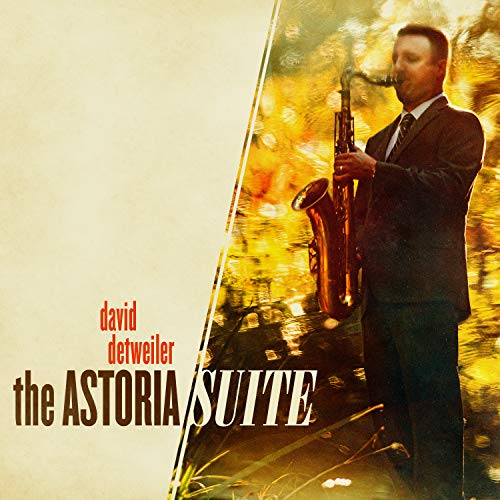 David Detweiler Astoria Suite Amped Exclusive