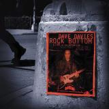 Dave Davies Rock Bottom Live At The Bottom Line 2 CD