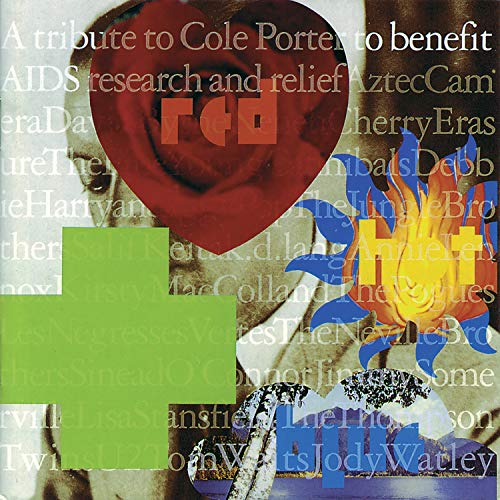 red-hot-blue-a-tribute-to-cole-porter-red-blue-vinyl-2-lp-rsd-2021-exclusive