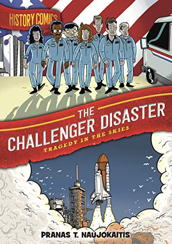 pranas-t-naujokaitis-history-comics-the-challenger-disaster-tragedy-in-the-skies