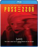 Possessor (2020) Riseborough Abbot Leigh Blu Ray Nr