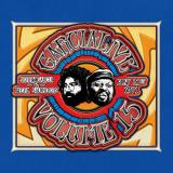 Jerry Garcia & Merl Saunders Garcialive Volume 15 May 21st 1971 Keystone Korner 2 CD