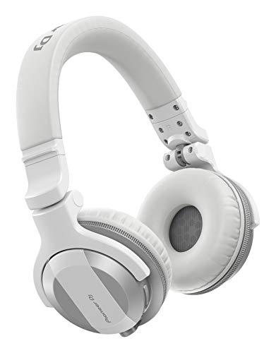 Pioneer Dj/HDJ Cue1 Bluetooth Headphones@White
