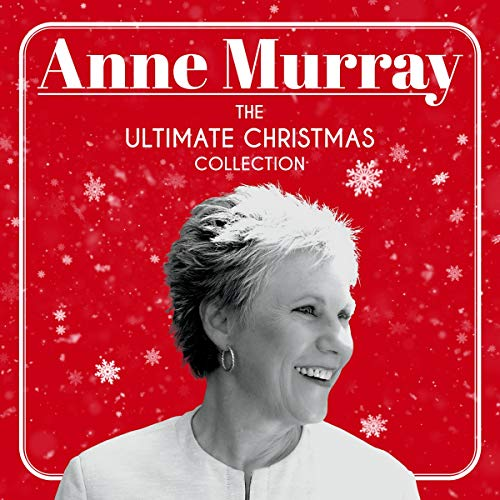 anne-murray-the-ultimate-christmas-collection