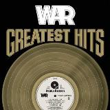 War Greatest Hits (gold Vinyl) Rsd Bf 2020 Ltd. 3000