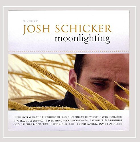 Josh Schicker Moonlighting Bonus Track