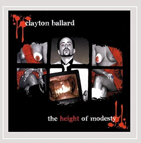 Clayton Ballard Height Of Modesty