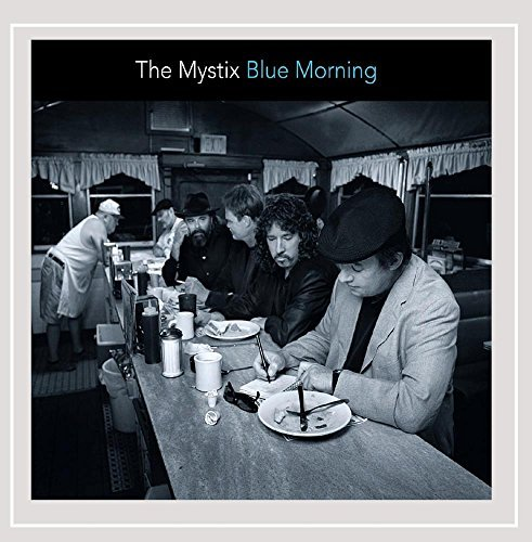 Mystix Blue Morning