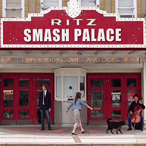 Smash Palace Everybody Comes & Goes Digipak