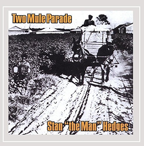 stan-the-man-hedges-two-mule-parade