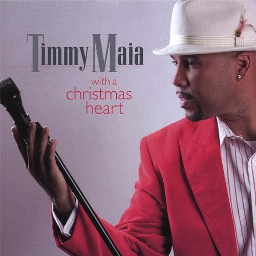 Timmy Maia With A Christmas Heart