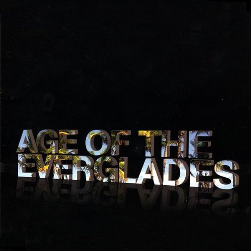 Radiation Year Age Of The Everglades Local