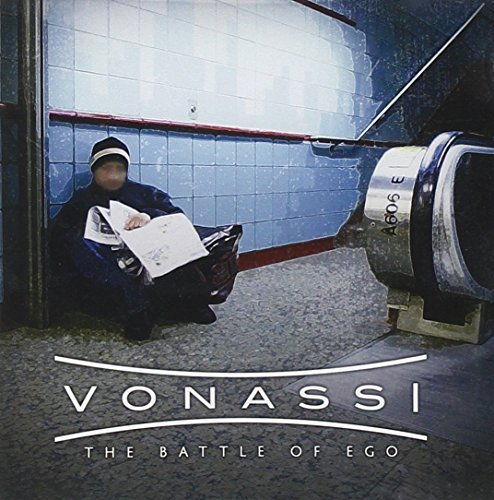 Vonassi Battle Of Ego