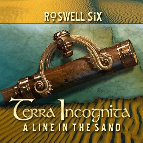 Roswell Six Terra Incognita A Line In The
