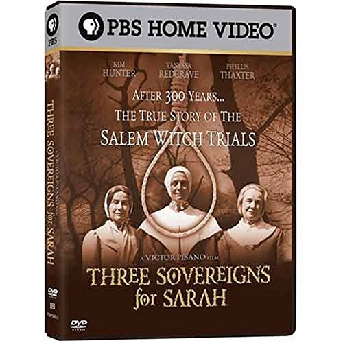 Three Sovereigns For Sarah American Playhouse Three Sover Nr