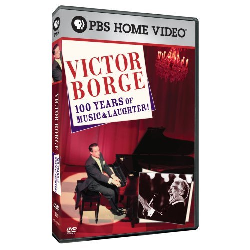 Victor Borge 100 Years Of Lau Victor Borge 100 Years Of Lau Nr
