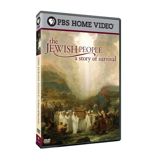 Jewish People A Story Of Surv Jewish People A Story Of Surv Ws Nr