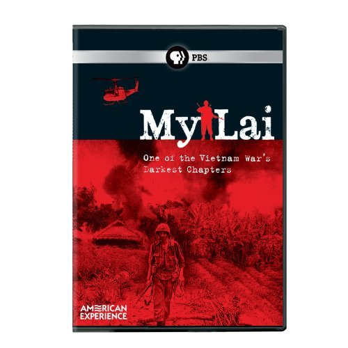American Experience American Experience My Lai Ws Nr