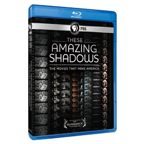 These Amazing Shadows The Mov These Amazing Shadows The Mov Blu Ray Ws Nr