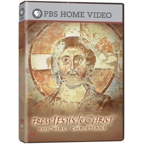 From Jesus To Christ First Chr From Jesus To Christ First Chr Clr Ws Nr