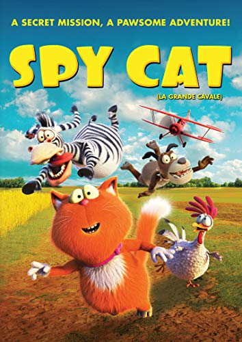 spy-cat-spy-cat-import-may-not-play-in-us-players