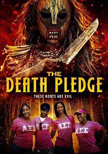 The Death Pledge Death Pledge DVD Nr