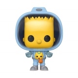 Pop Simpsons Spaceman Bart Treehouse Of Horror