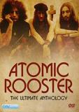 Atomic Rooster Ultimate Anthology DVD Nr