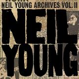 Neil Young Neil Young Archives Vol. Ii (1972 1976)