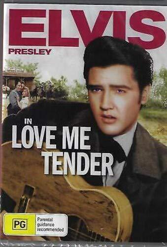Love Me Tender/Love Me Tender