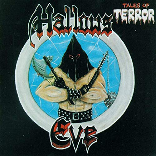 Hallows Eve Tales Of Terror (orig) Reissue
