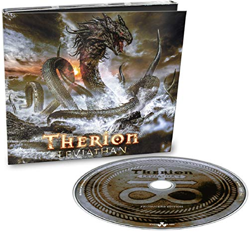Therion Leviathan Amped Exclusive