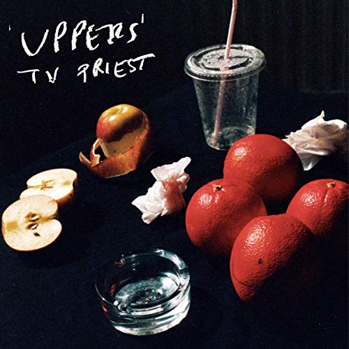 Tv Priest Uppers
