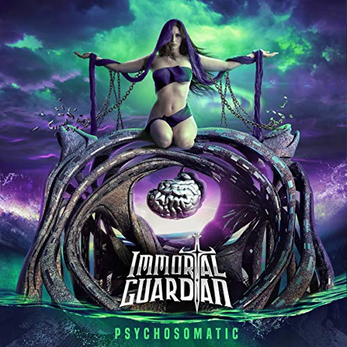Immortal Guardian Psychosomatic