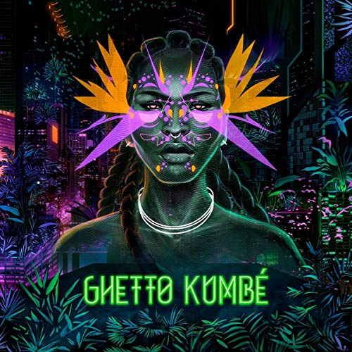 ghetto-kumbe-ghetto-kumbe-neon-orange-viny-amped-exclusive