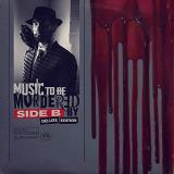 Eminem Music To Be Murdered By Side B (deluxe Edition) 2 CD