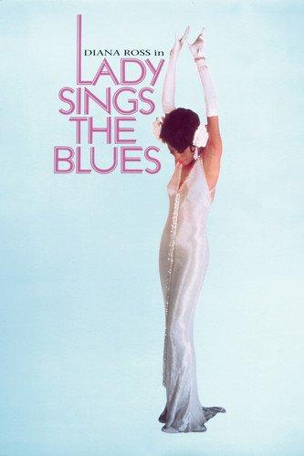 Lady Sings the Blues/Ross/Williams/Pryor@Dvd@R