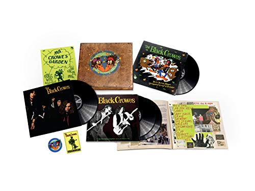 the-black-crowes-shake-your-money-maker-2020-remaster-super-deluxe-edition-4-lp-super-deluxe-edition