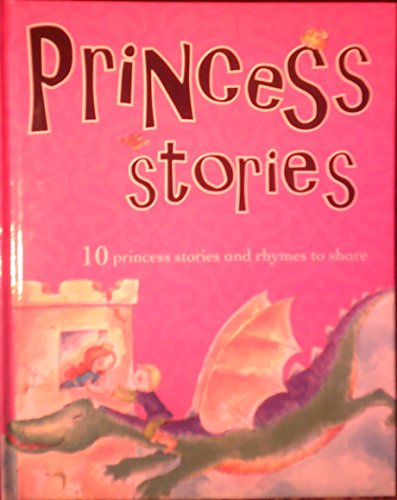 paragon-books-princess-stories-10-princess-stories-and-rhymes-t