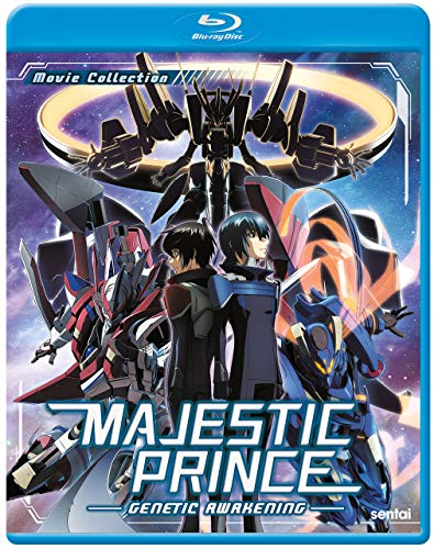 majestic-prince-genetic-awakening-majestic-prince-genetic-awakening-blu-ray-nr