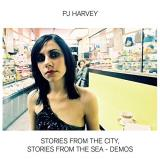 Pj Harvey Stories From The City Stories From The Sea Demos