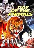 Day Of The Animals Nielsen George DVD Pg
