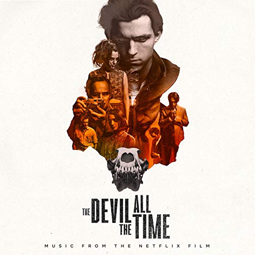 the-devil-all-the-time-music-from-the-netflix-film