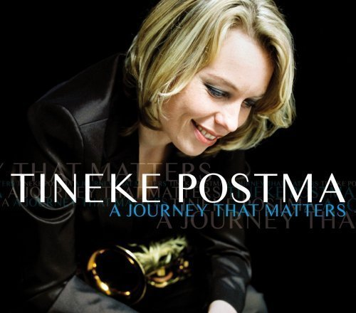 Tineke Postma Journey That Matters
