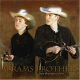 Abrams Brothers Iron Sharpens Iron