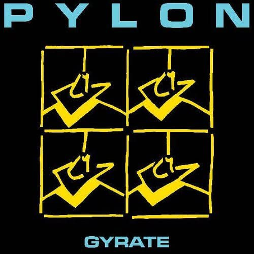 pylon-gyrate-indie-only-edition-clear-yellow-vinyl-ltd-500