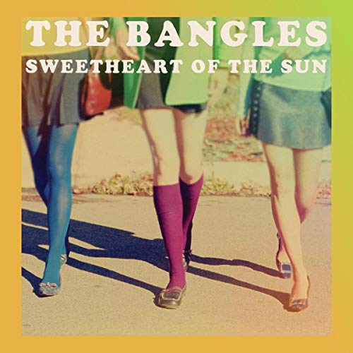 the-bangles-sweetheart-of-the-sun-limited-teal-vinyl-edition