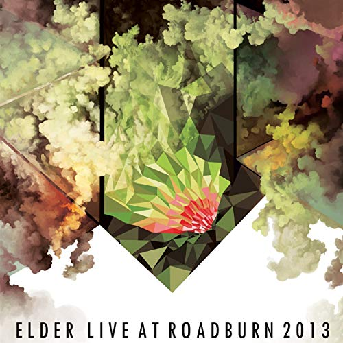Elder/Live At Roadburn 2013@3 LP