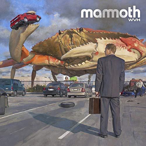 mammoth-wvh-mammoth-wvh-black-ice-translucent-limited-edition-vinyl