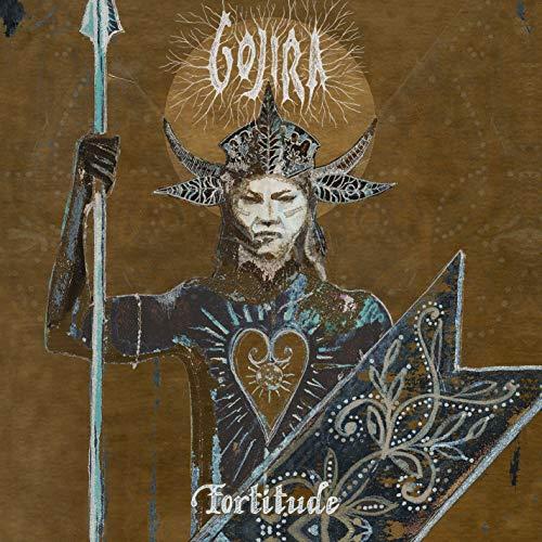 gojira-fortitude-black-vinyl